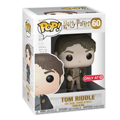 TARGET EXCLUSIVE-TOM RIDDLES-Harry Potter Funko PoP!