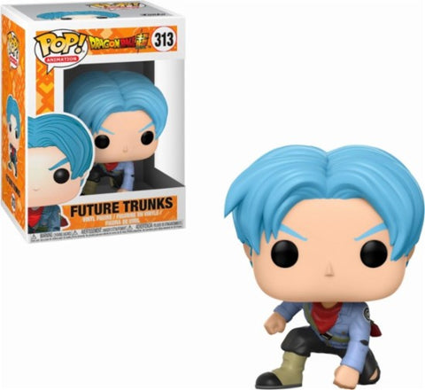 FUTURE TRUNKS-Dragon Ball Z-Funko PoP!