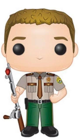 PoP! Movies: Super Troopers-Foster