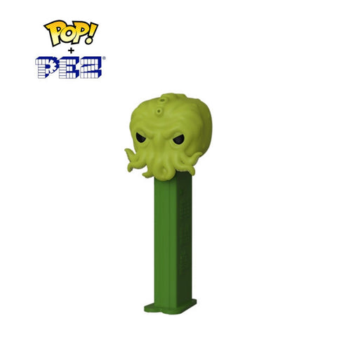 PoP! PEZ: Books- Cthulhu COMING SOON