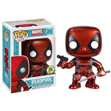2013 SDCC-LE 480 PCS-DEADPOOL (Metallic)-Marvel Funko PoP!