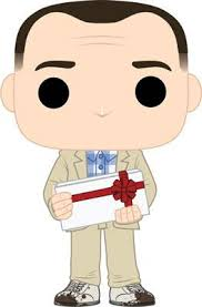 PoP! Movies: Forrest Gump- Forrest (With Chocolates)