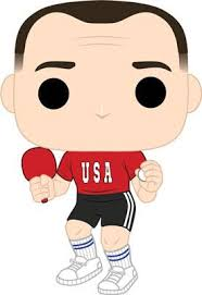 PoP! Movies: Forrest Gump- Forrest (In ping pong outfit)