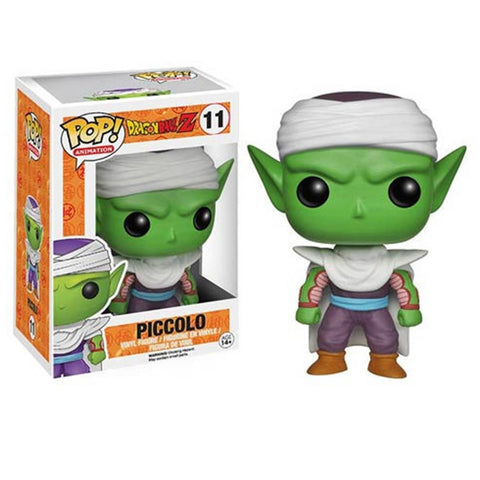 PICCOLO-Dragon Ball Z-Funko PoP!