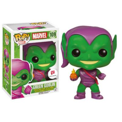 WALGREENS EXCLUSIVE-GREEN GOBLIN-Marvel Funko PoP!