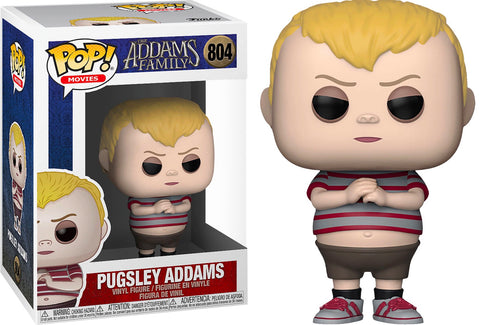 PoP! Movies: The Addams Family-Pugsley