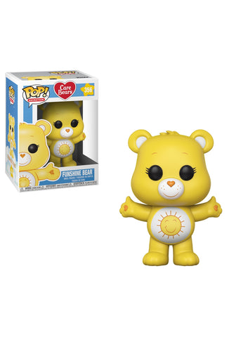 FUNSHINE CARE BEAR Funko PoP!