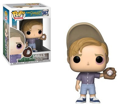 SANDLOT SMALLS Funko PoP!