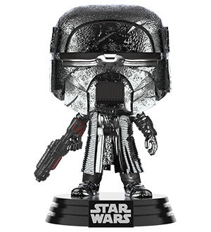 PoP! Star Wars: Rise of Skywalker-KOR  Blaster (Hem CH) COMING SOON