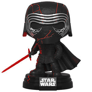 PoP! Star Wars: Rise of Skywalker-Kylo Ren (Electronic) COMING SOON