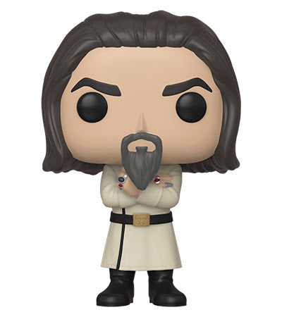 PoP! Harry Potter: Harry Potter S8-Igor Karkaroff (Yule)