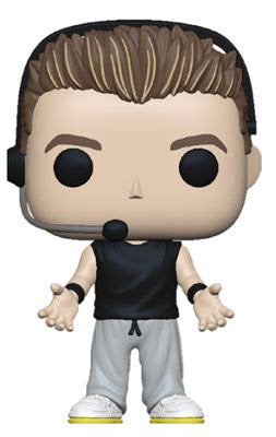 *PRE-ORDER* POP! ROCKS: JC CHASEZ-COMING SOON