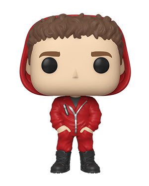 PoP! TV: La Casa de Papel- Rio COMING SOON