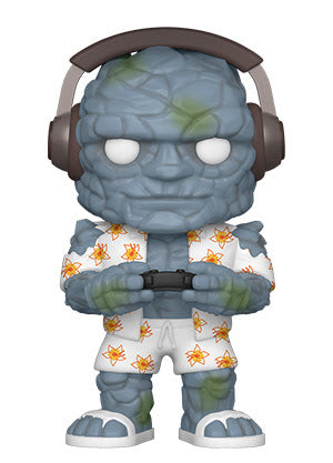 PoP! Marvel: Endgame- Gamer Korg COMING SOON