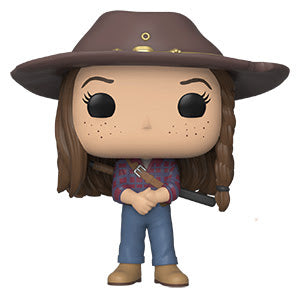 PoP! TV: The Walking Dead-Judith COMING SOON
