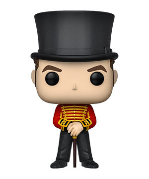 PoP! Movies: The Greatest Showman- Phillip Carlyle COMING SOON