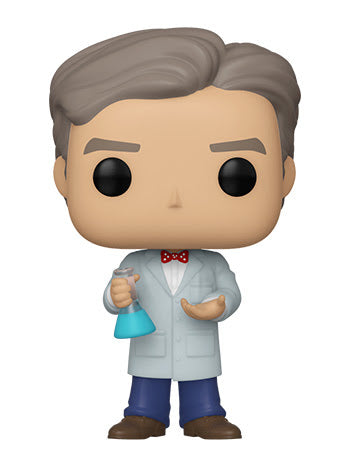 PoP! Icons: Bill Nye