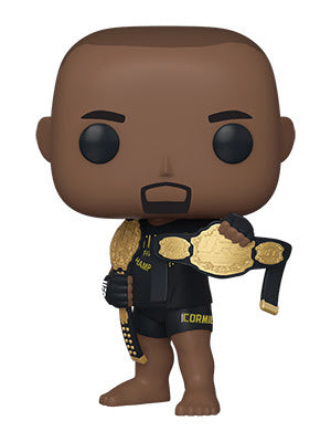 PoP! UFC: Daniel Cormier COMING SOON