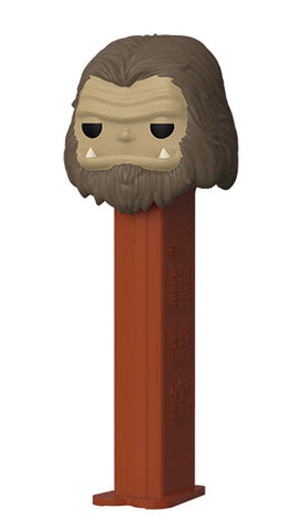 PoP! Pez: Bigfoot COMING SOON