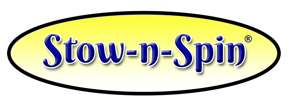 Stow-n-Spin Made in USA