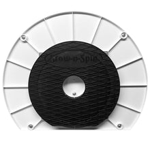 Stow-n-Spin Deluxe Black