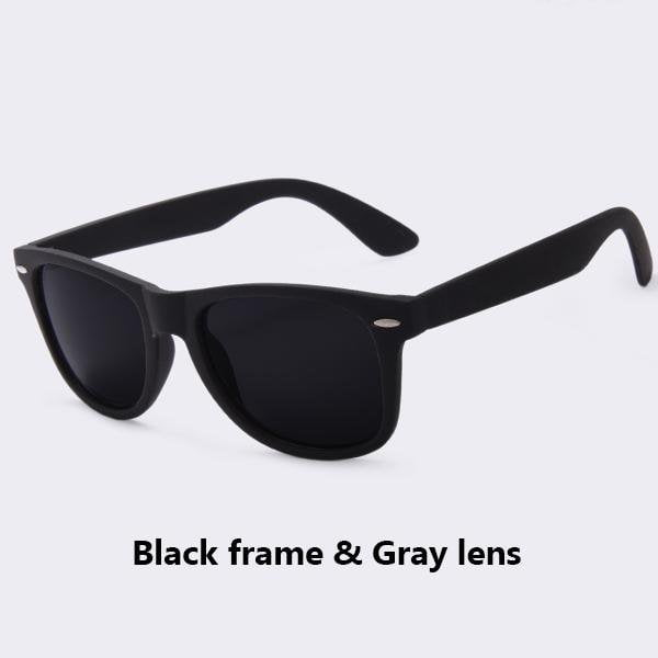 Reflective Polarized Sunglasses