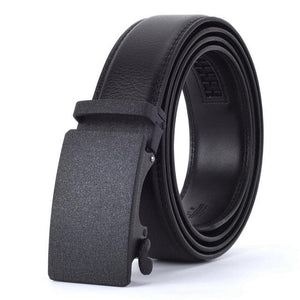 Leather Luxury Belts