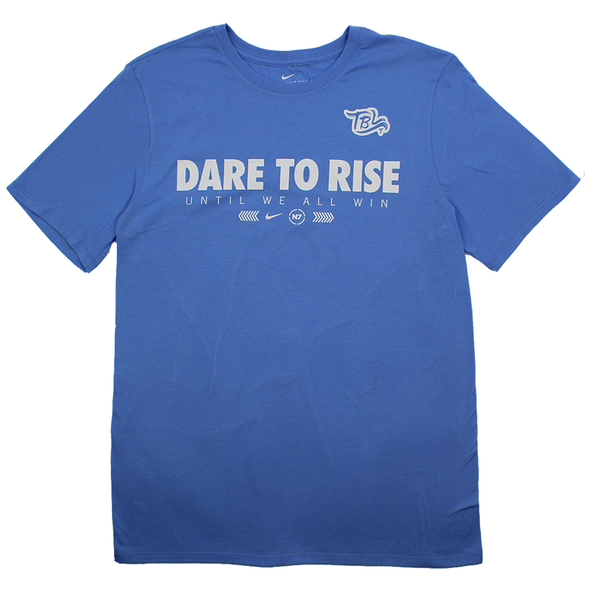 Dare to Rise Kawenni:io/ Gaweni:yo Private School Tee