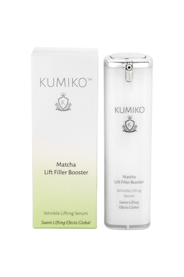 Matcha Lift Filler Booster - SUERO LIFTING EFECTO GLOBAL 30ml