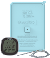 DecarBox Thermometer