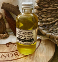 Argan Dandelion Dry Scalp Oil Treatment