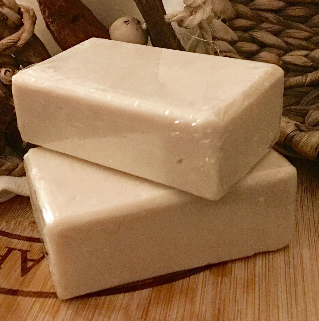 Jock  Soap with Natural Anti-Fungal Apple Cider Vinegar | Four Bars