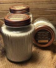 Camel Milk Argan Oil Bath Soak