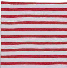 Candy Girl Petite Stripe Kitchen Towel | Christmas