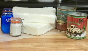 Natural Coconut  Candle Wax | Bulk