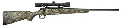 Remington 783 .270 Win MOBU Camo w/Scope 22