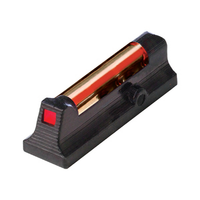 HI VIX Handgun Sight Red LCR2010-R