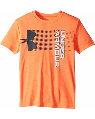 Under Armour Youth Boy's Crossfade Tee
