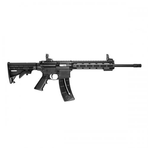 Shotguns/Rifles: S&W M&P 15 22Lr