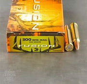 Federal: .300 Win Mag Fusion 150gr