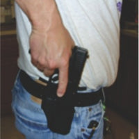 Holster Course,   30-31 March, 2020,  6-9pm
