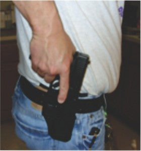 Holster Course, Saturday, August 1st, 2020, 10am-6pm