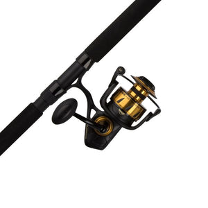 Penn 10' Spinfisher VI 6500 Heavy Spinning Combo