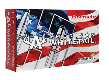 Hornady 7mm-08 139 Gr Interlock #8057