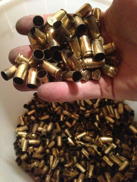 Reloading Ammunition  -  No courses currently scheduled