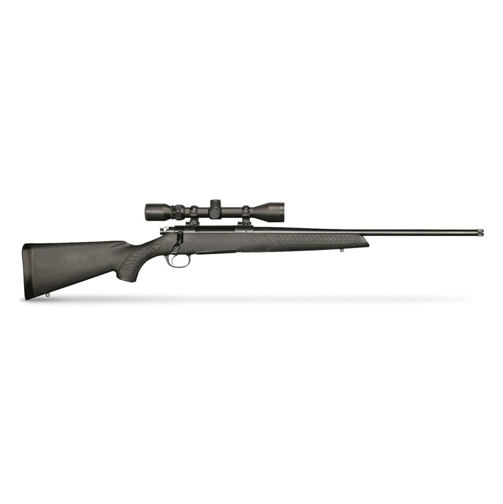 "Thompson Center Compass Scoped Rifle 30-06 SPRG 22"" BBL"