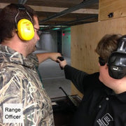 Range Safety Officers (RSO) Course,   16-17 december, 2019   6-10pm