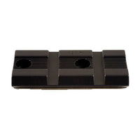 #48432 Weaver Top Mount Base Matte #415M