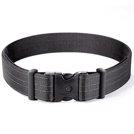 Uncle Mikes Deluxe Duty Belt Kondra Black #8823-1 small