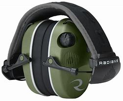 Radians r-3400 Quad Electronic Ear Muffs